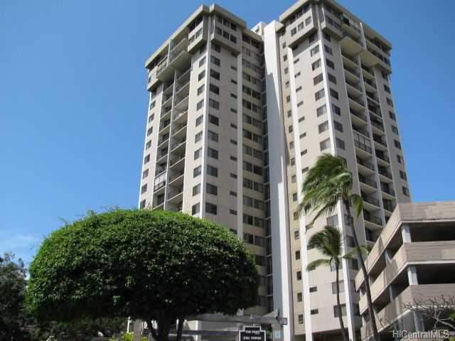 Park At Pearlridge condo #C/406, Aiea, Hawaii - photo 1 of 10