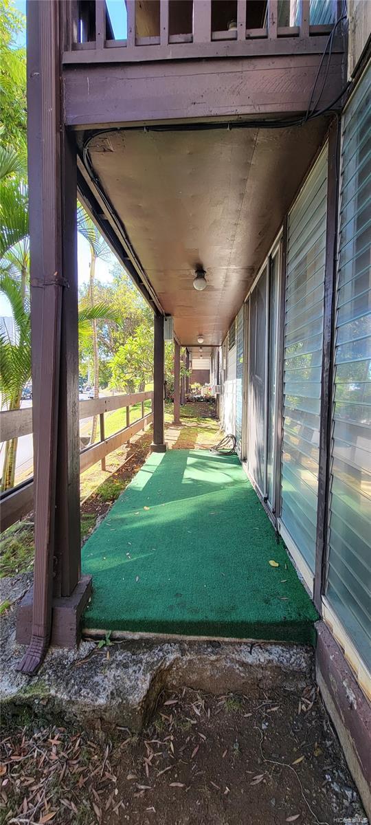 98-360 Koauka Loop townhouse # 222, Aiea, Hawaii - photo 2 of 15