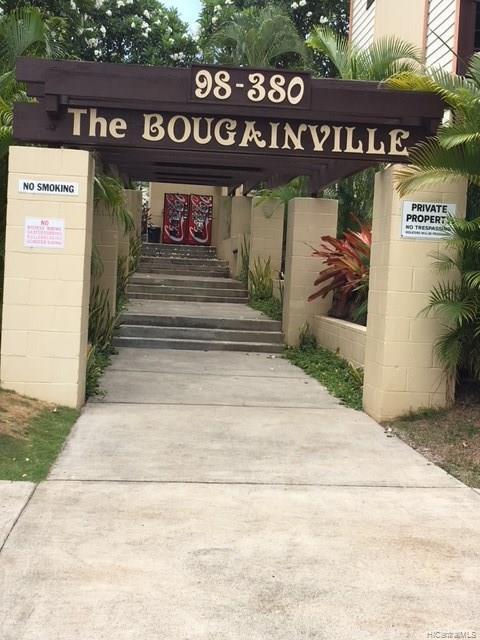 Bougainville condo #243, Aiea, Hawaii - photo 1 of 23