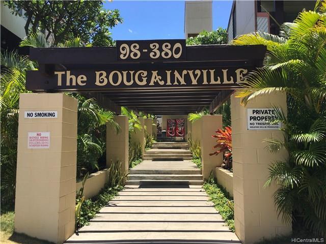Bougainville condo #232, Aiea, Hawaii - photo 1 of 14