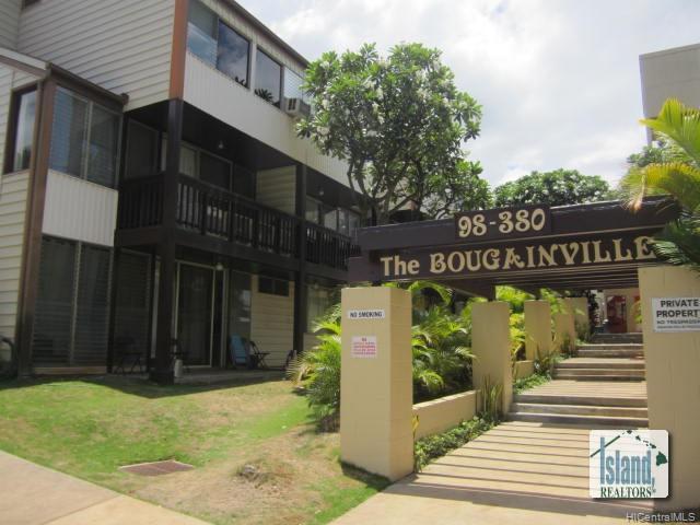 98-380 Koauka Loop townhouse # 310, Aiea, Hawaii - photo 1 of 12