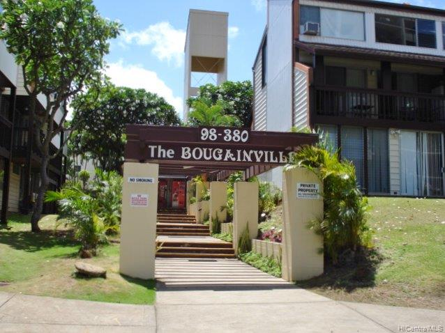 Bougainville condo #331, Aiea, Hawaii - photo 1 of 9