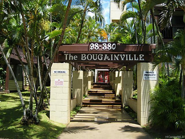 Bougainville condo #323, Aiea, Hawaii - photo 1 of 7