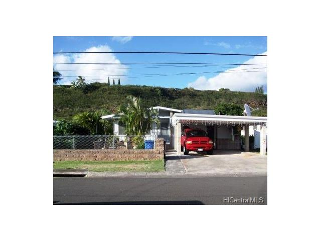 98-386  Ponohale St Waimalu, Aiea home - photo 1 of 25