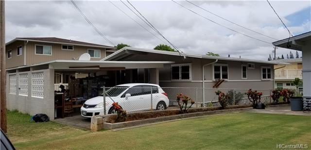98-386 Ponohana Loop Waimalu, Aiea home - photo 1 of 11
