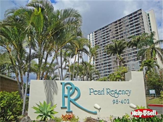 Pearl Regency condo #2216, Aiea, Hawaii - photo 1 of 11