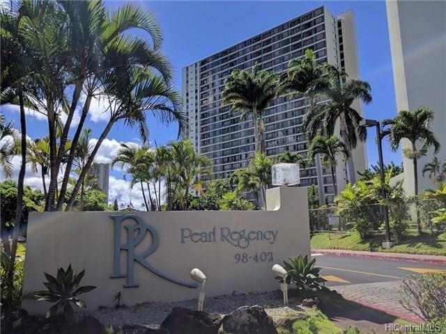 Pearl Regency condo #1003, Aiea, Hawaii - photo 1 of 2
