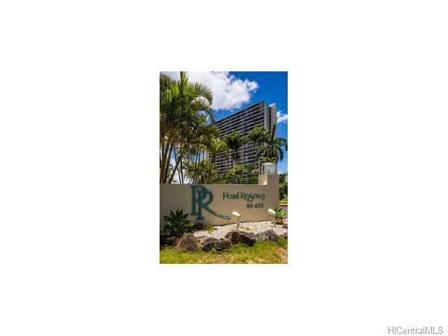 Pearl Regency condo #2411, Aiea, Hawaii - photo 1 of 2