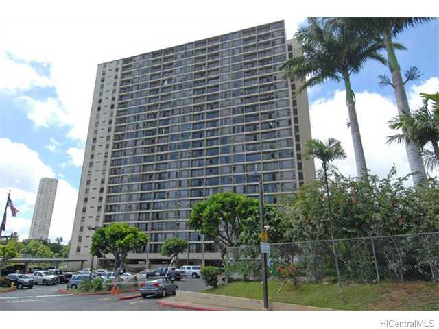Pearl Regency condo #2415, Aiea, Hawaii - photo 1 of 8