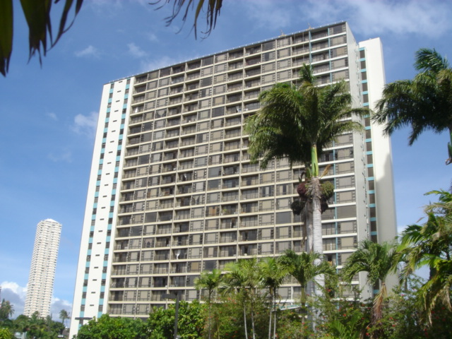 Pearl Regency condo #301, Aiea, Hawaii - photo 1 of 9