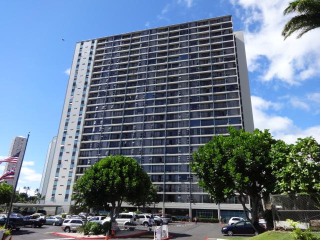Pearl Regency condo # 311, Aiea, Hawaii - photo 1 of 8