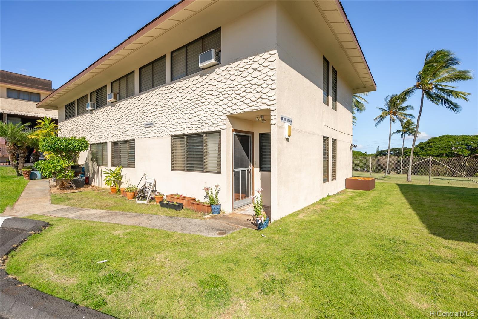 98-405 Kaonohi Street townhouse # 24/2, Aiea, Hawaii - photo 19 of 24