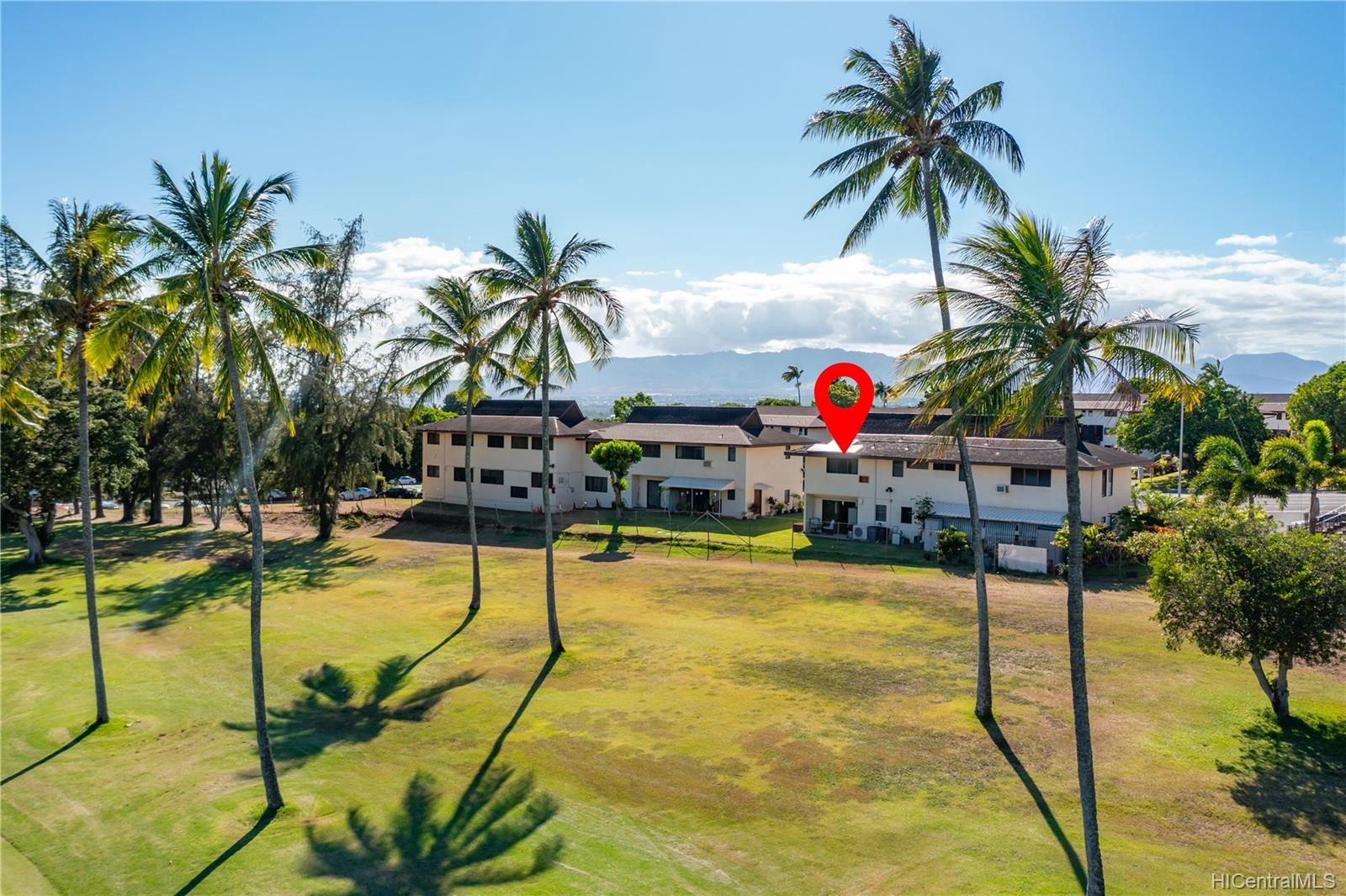 98-405 Kaonohi Street townhouse # 24/2, Aiea, Hawaii - photo 23 of 24