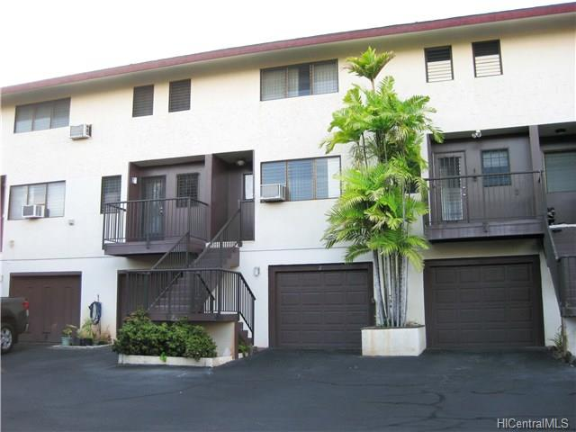 Village West The condo #2, Aiea, Hawaii - photo 1 of 24