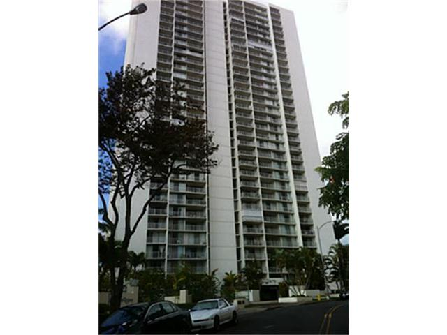 Pearl 2 condo #19H, Aiea, Hawaii - photo 1 of 10