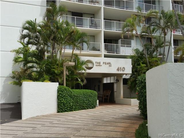 Pearl 2 condo #14C, Aiea, Hawaii - photo 1 of 10