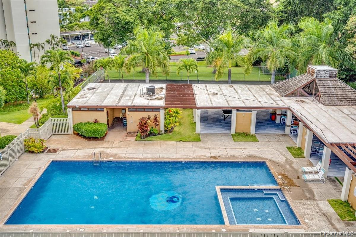 Pearl 2 condo # 14J, Aiea, Hawaii - photo 17 of 24