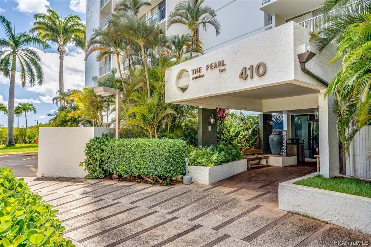 Pearl 2 condo # 14J, Aiea, Hawaii - photo 24 of 24