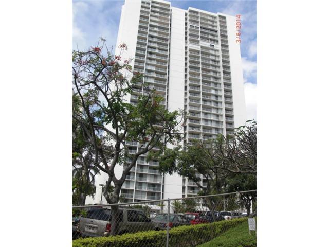 Pearl 2 condo #, Aiea, Hawaii - photo 1 of 10