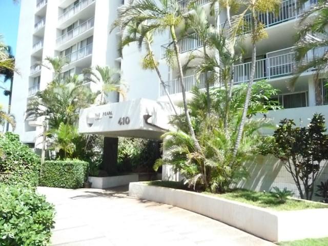 Pearl 2 condo #17G, Aiea, Hawaii - photo 1 of 25