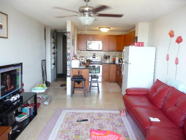 Pearl 2 condo # 17G, Aiea, Hawaii - photo 2 of 25
