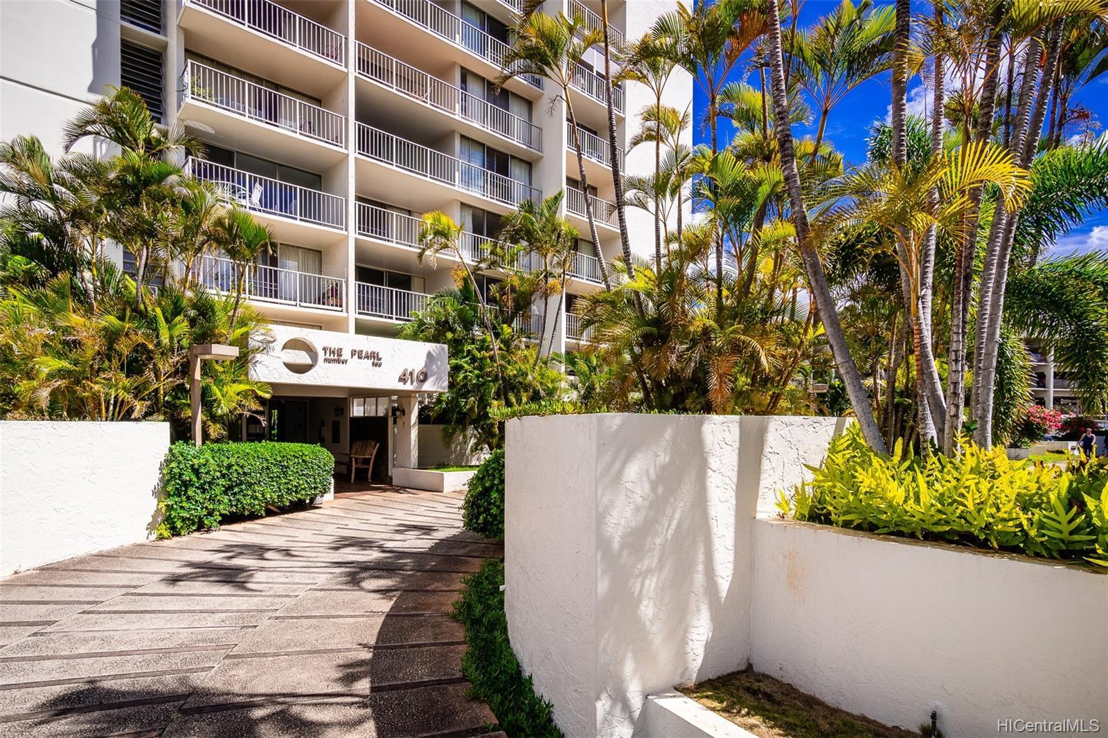Pearl 2 condo # 1K, Aiea, Hawaii - photo 15 of 23