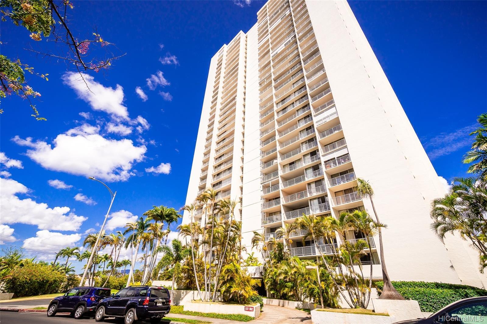 Pearl 2 condo # 1K, Aiea, Hawaii - photo 23 of 23