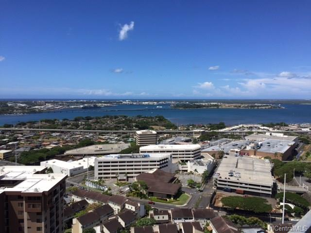 Pearl 2 condo #30F, Aiea, Hawaii - photo 1 of 12