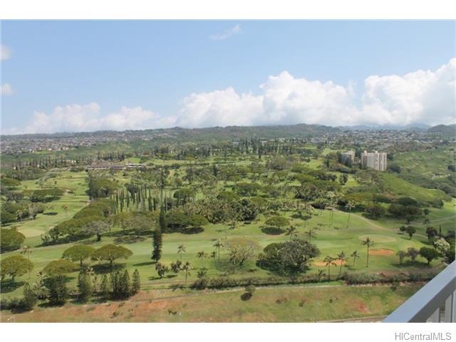 Pearl 2 condo #32C, Aiea, Hawaii - photo 1 of 14