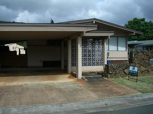 98-412  Ponohale St Waimalu, Aiea home - photo 1 of 1