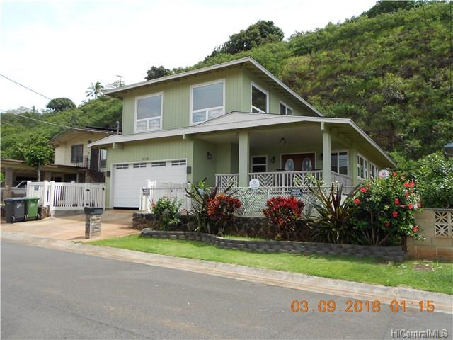 98-415  Ponohana Loop Waimalu, Aiea home - photo 1 of 25