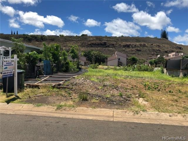 98-422 Ponohale St Aiea, Hi 96701 vacant land - photo 1 of 1