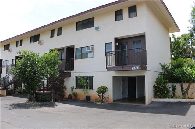 Village West The condo #3 (20/470), Aiea, Hawaii - photo 1 of 24