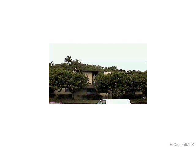 Chateau Newtown Vlg 1 condo #3/310, Aiea, Hawaii - photo 1 of 5
