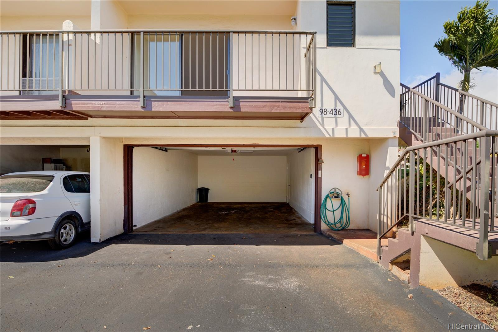 98-436 Kaonohi Street townhouse # 22/480, Aiea, Hawaii - photo 19 of 24