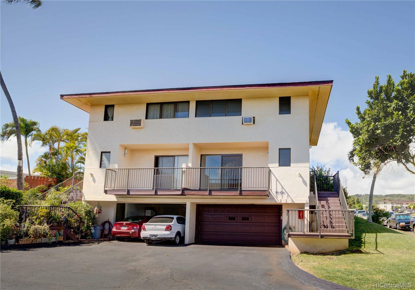 98-436 Kaonohi Street townhouse # 22/480, Aiea, Hawaii - photo 20 of 24