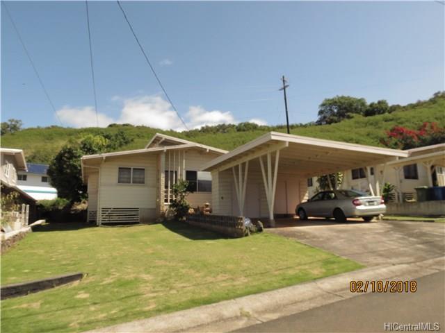 98-445 Ponohana Loop Waimalu, Aiea home - photo 1 of 16