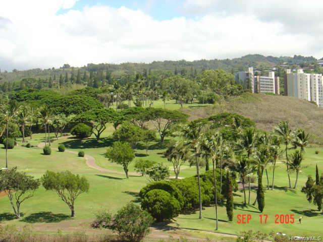 Highlander condo # 1202, Aiea, Hawaii - photo 2 of 7