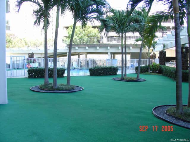 Highlander condo # 1202, Aiea, Hawaii - photo 6 of 7
