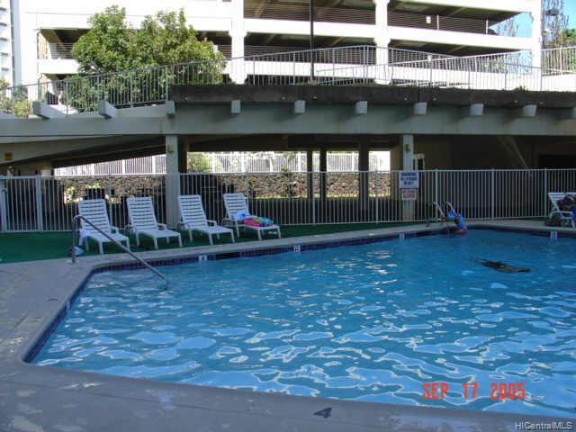 Highlander condo # 1202, Aiea, Hawaii - photo 7 of 7
