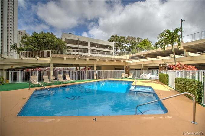 Highlander condo # 1509, Aiea, Hawaii - photo 21 of 22