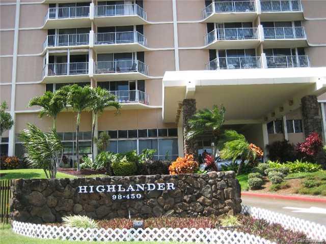 Highlander condo # 1601, Aiea, Hawaii - photo 8 of 10