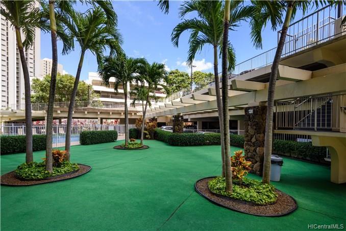 Highlander condo # 1604, Aiea, Hawaii - photo 16 of 18