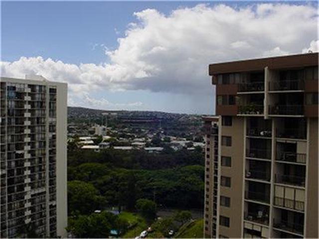 Highlander condo # 1612, Aiea, Hawaii - photo 2 of 12