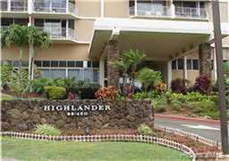 Highlander condo # 1710, Aiea, Hawaii - photo 8 of 8