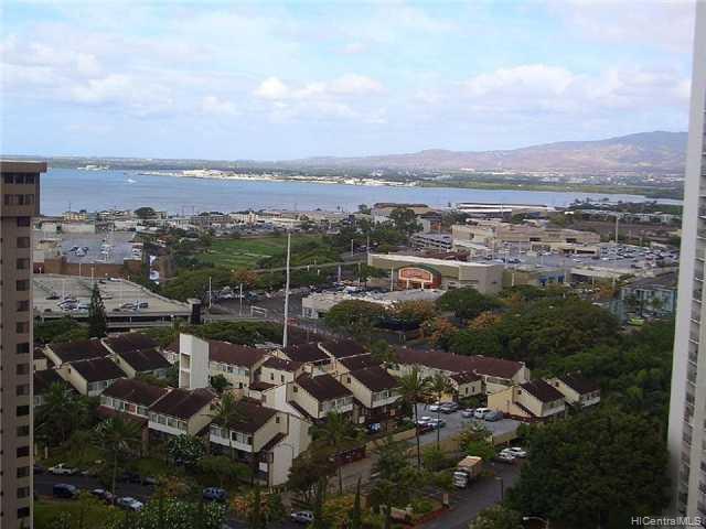 Highlander condo # 1812, Aiea, Hawaii - photo 7 of 8