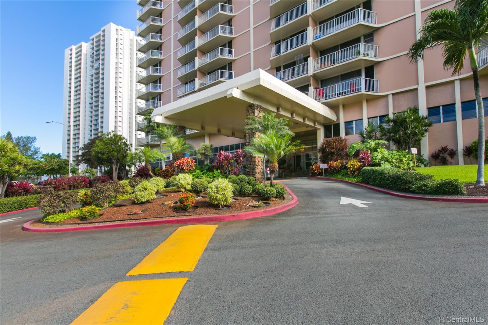 Highlander condo # 312, Aiea, Hawaii - photo 25 of 25