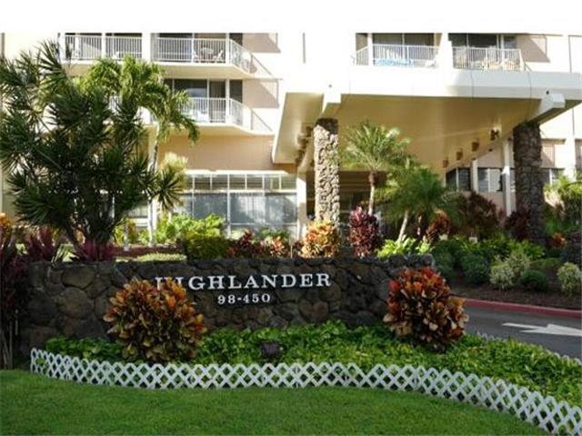 Highlander condo #403, Aiea, Hawaii - photo 1 of 10