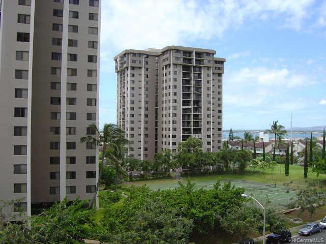 Highlander condo # 509, Aiea, Hawaii - photo 6 of 6
