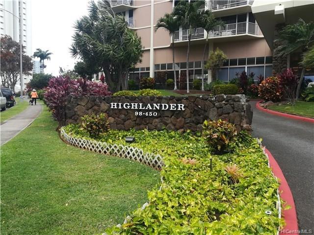 Highlander condo # 710, Aiea, Hawaii - photo 11 of 24